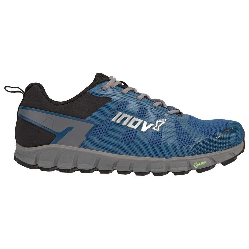 Inov8 Terraultra G 260 EU 45 1/2 Blue / Grey