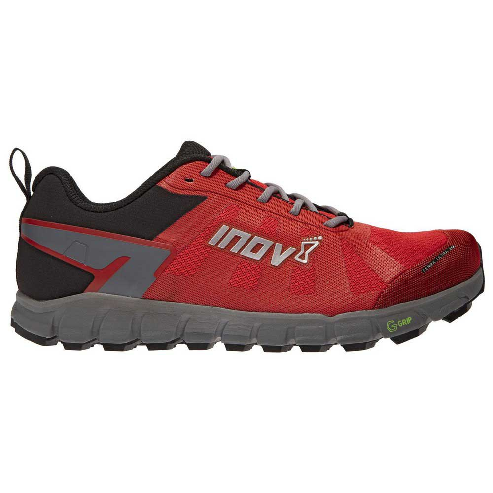 Inov8 Terraultra G 260 EU 38 Red / Grey