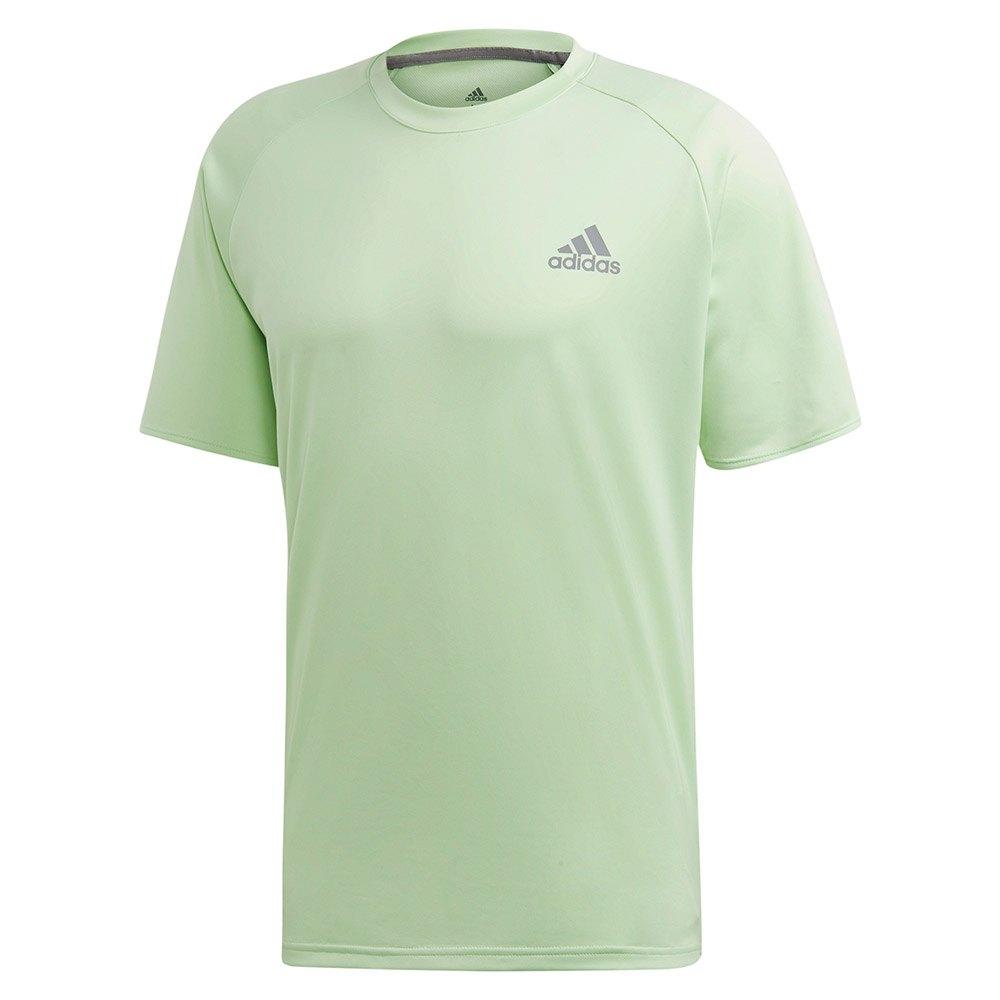 Adidas Club Colorblock XL Bright Green / Grey Three