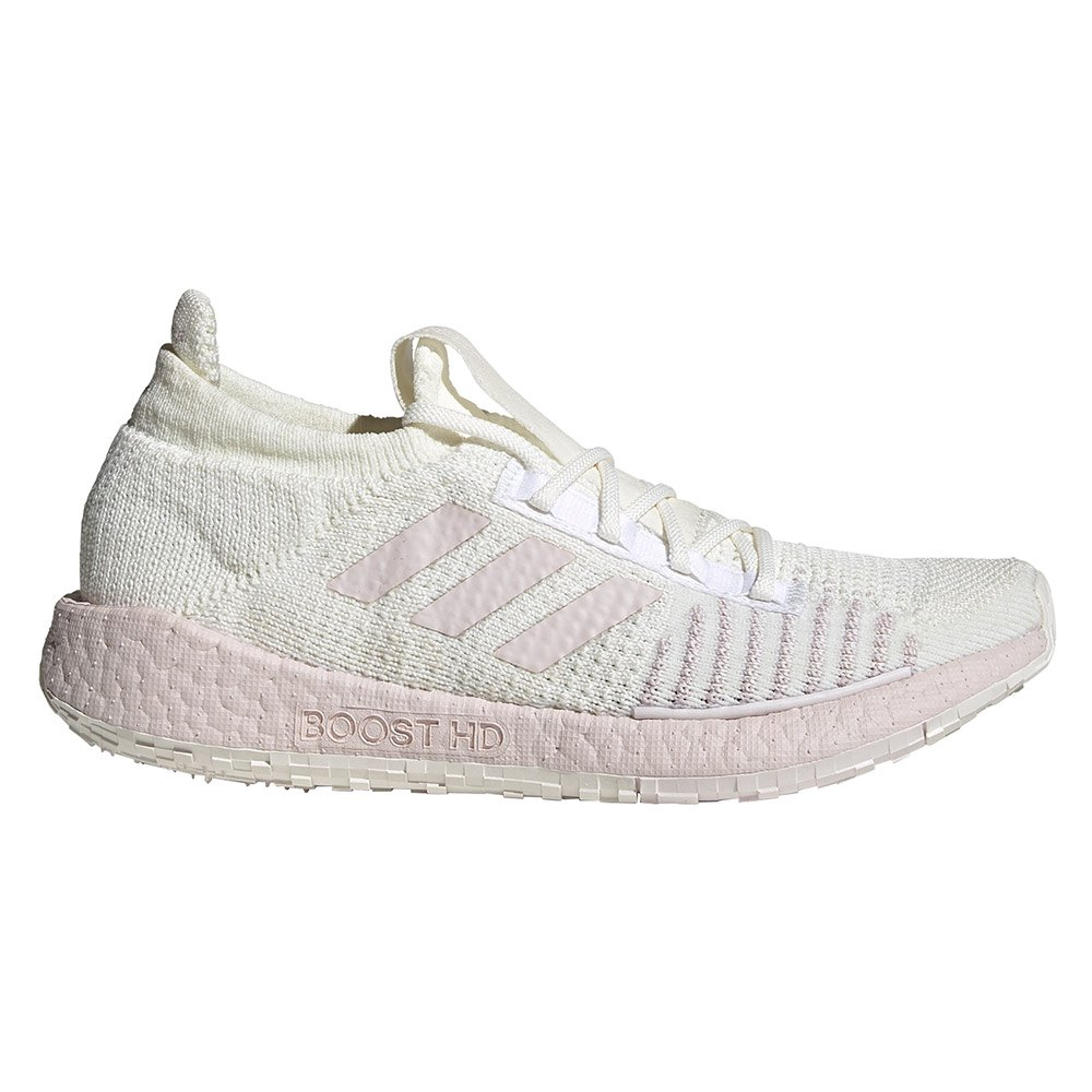 Adidas Pulseboost Hd Limited EU 42 Core White / Orch Ink / Ftwr White