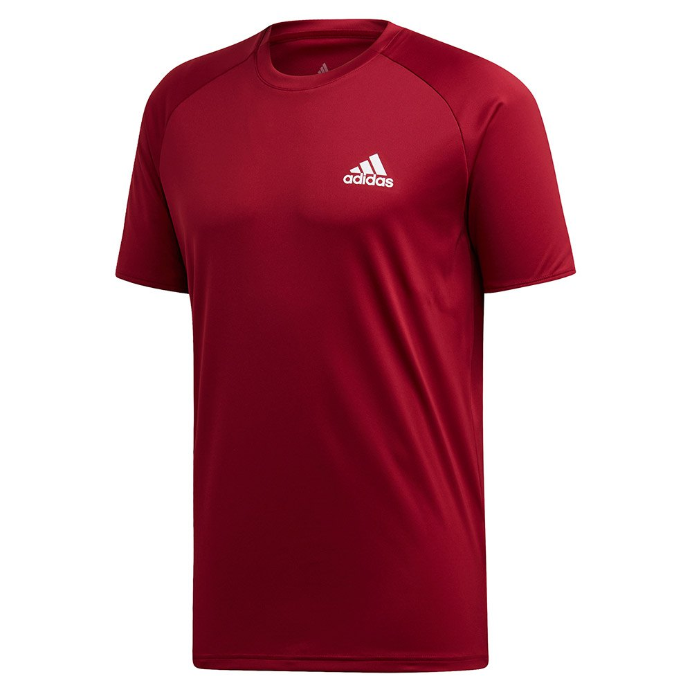 Adidas Club Colorblock XL Collegiate Burgundy