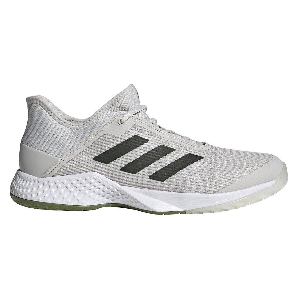 Adidas Adizero Club EU 38 Grey One / Legend Earth / Tech Olive