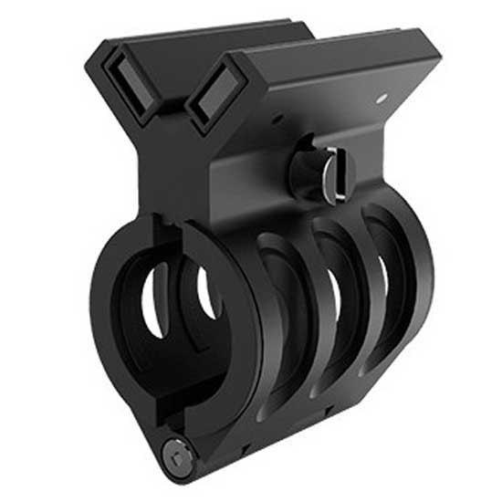 Led Lenser Mt14/mt10 Magnetic Adapter One Size Black
