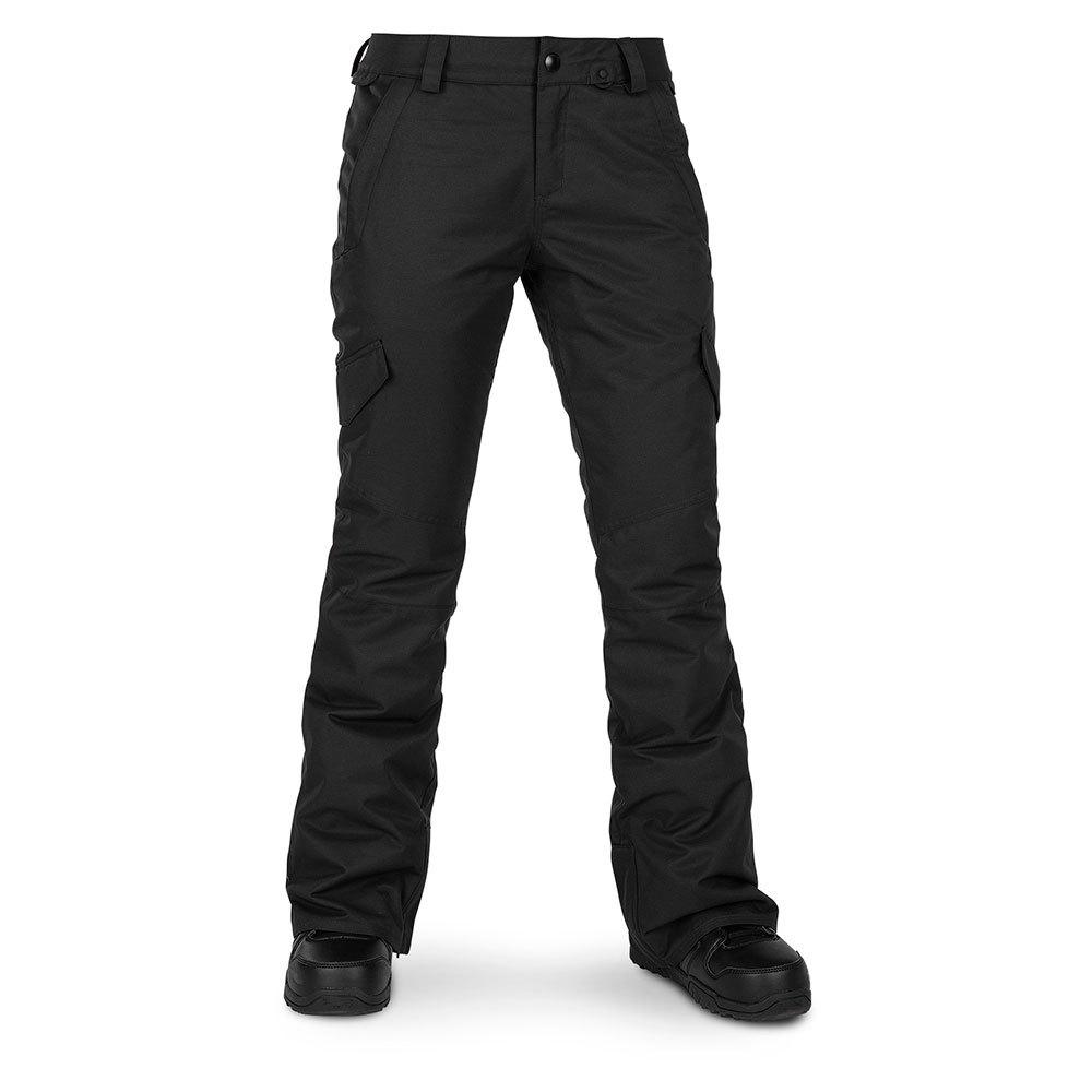 volcom-bridger-insulated-l-black