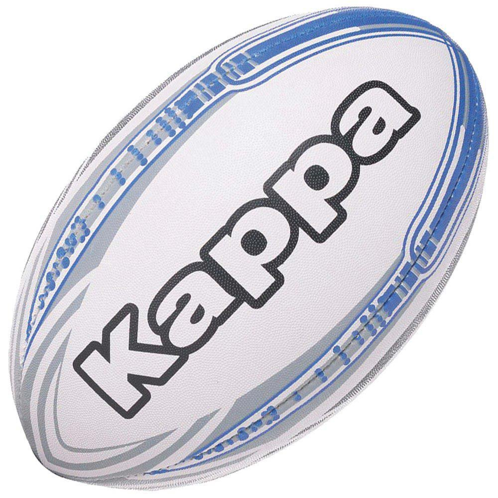 Kappa Rugby Marco 4 White / Blue / Grey