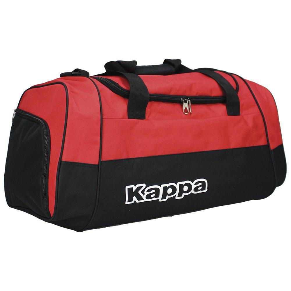 Kappa Sac Brenno Sport L Black / Red