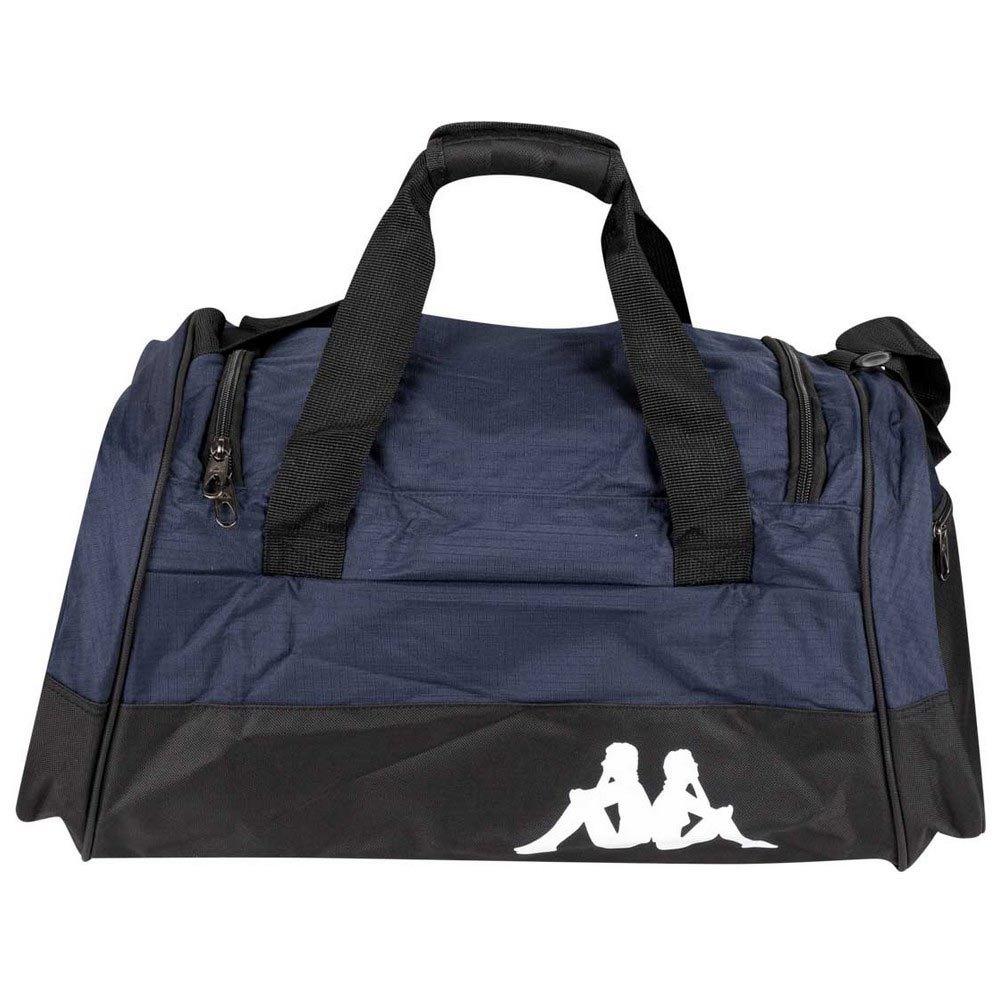 Kappa Sac Brenno Sport L Black / Blue Marine