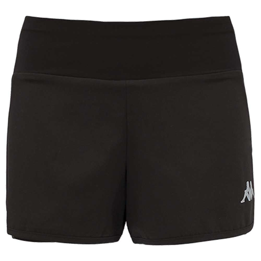 Kappa Falza XL Black