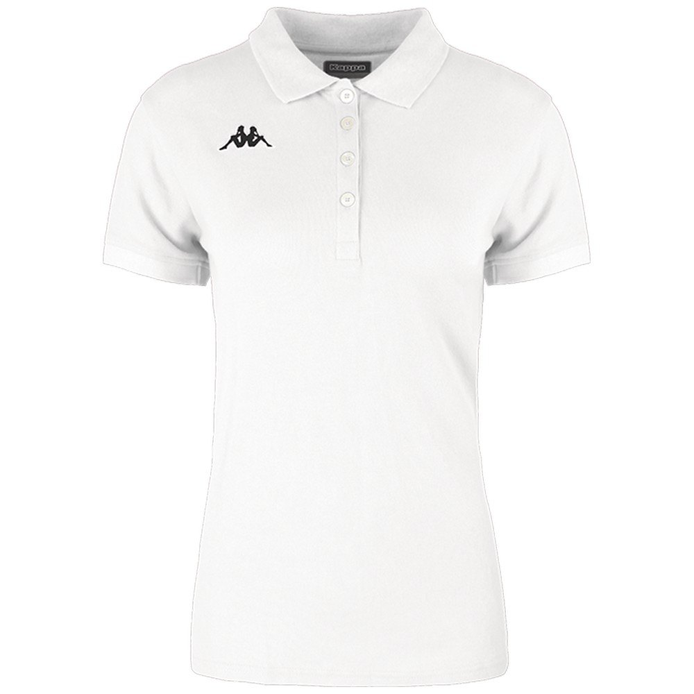 Kappa Menata XL White