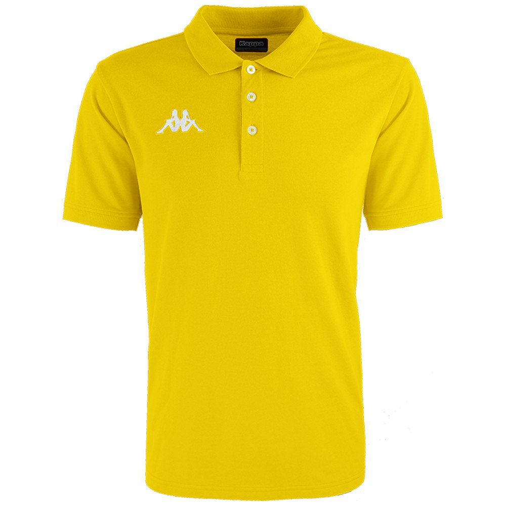 Kappa Peglio XXXXL Yellow