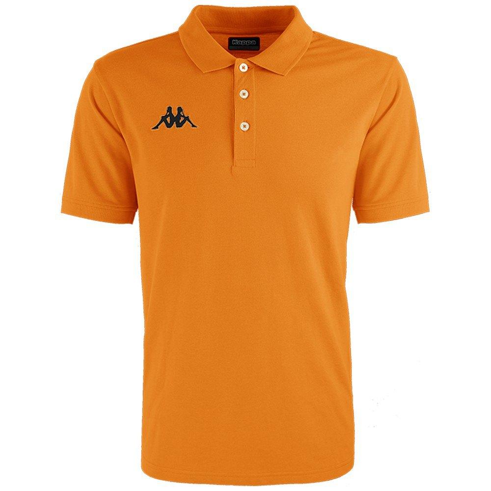 Kappa Peglio XXXXL Orange