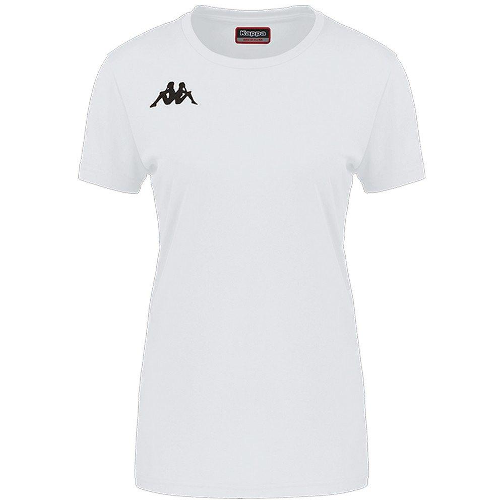 Kappa Roviga XL White