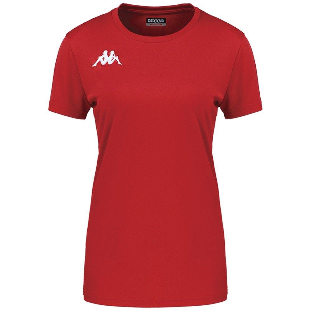 Kappa Roviga XL Red