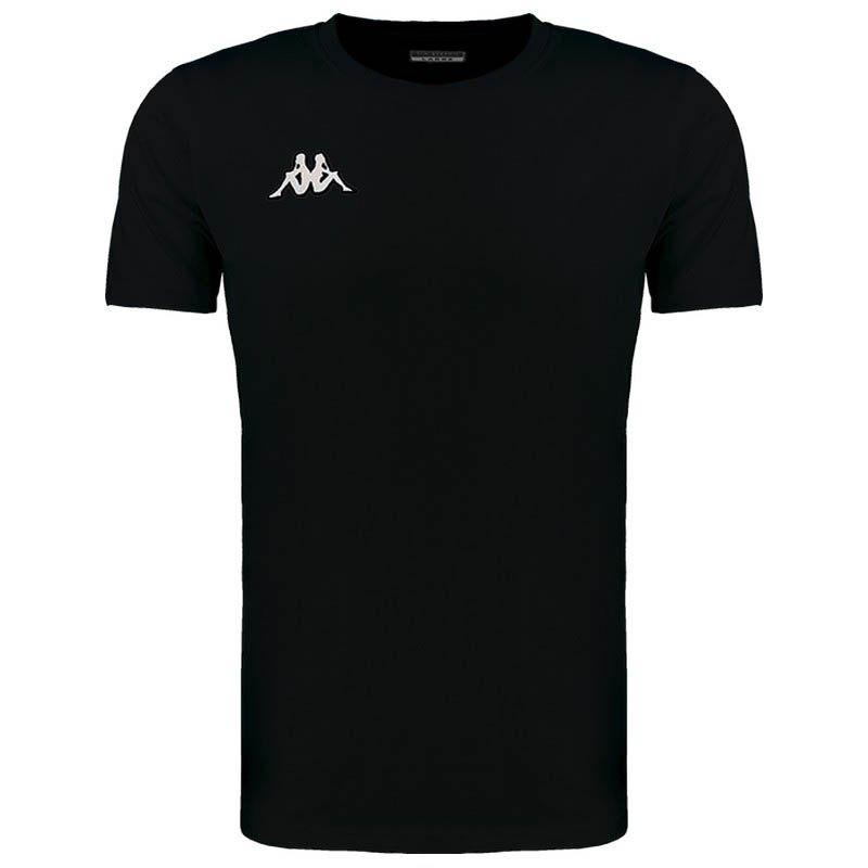 Kappa Meleto XXXXL Black