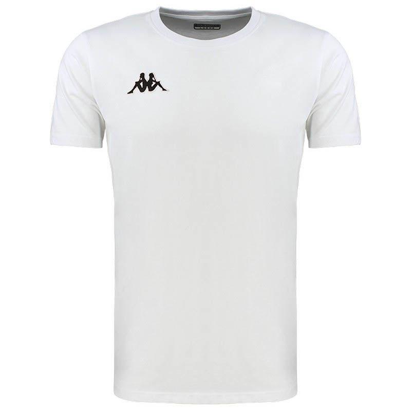 Kappa Meleto XXL White