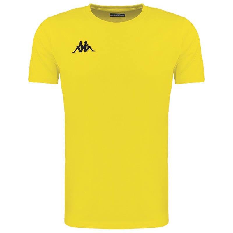 Kappa Meleto XXL Yellow