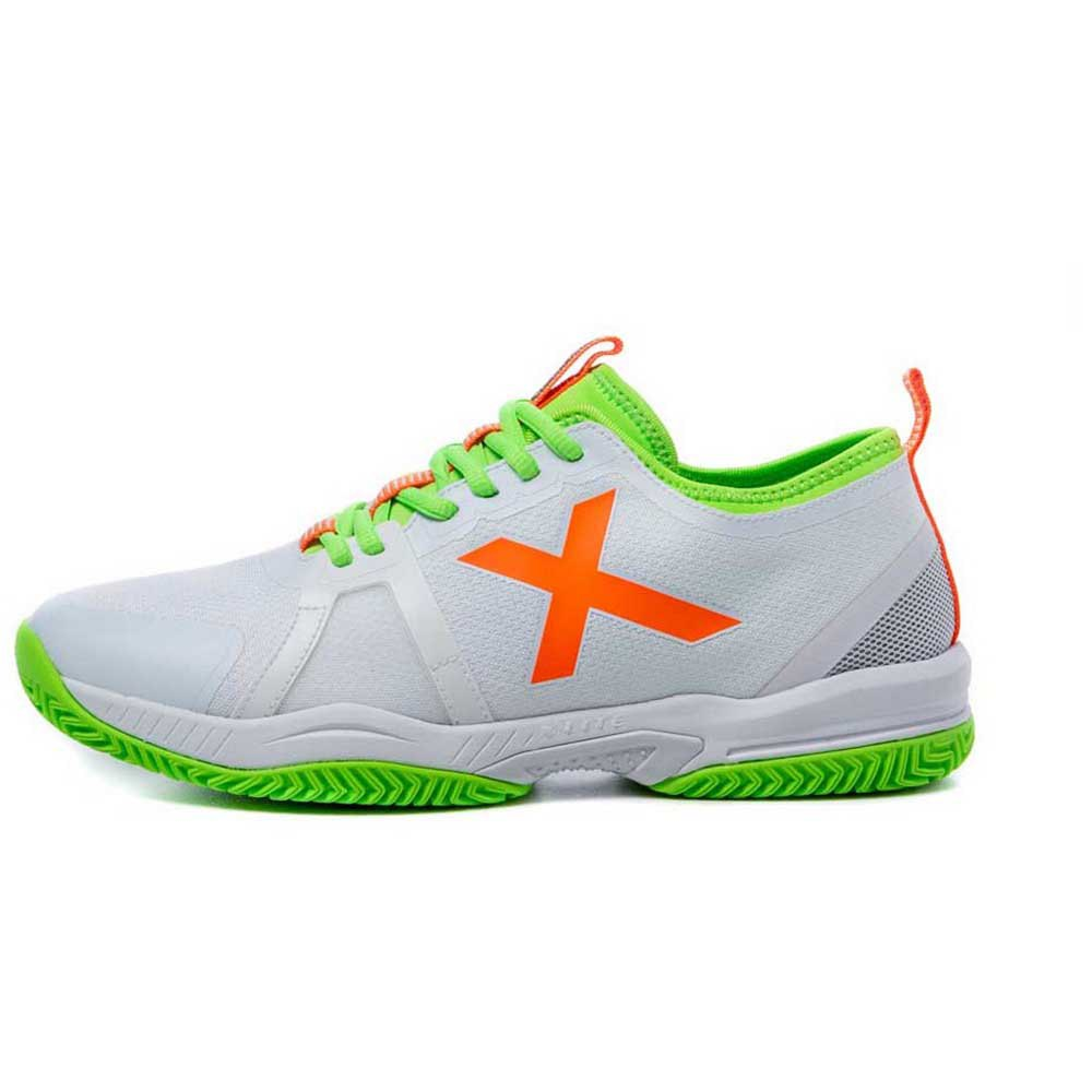 Munich Oxygen EU 38 White / Green / Orange
