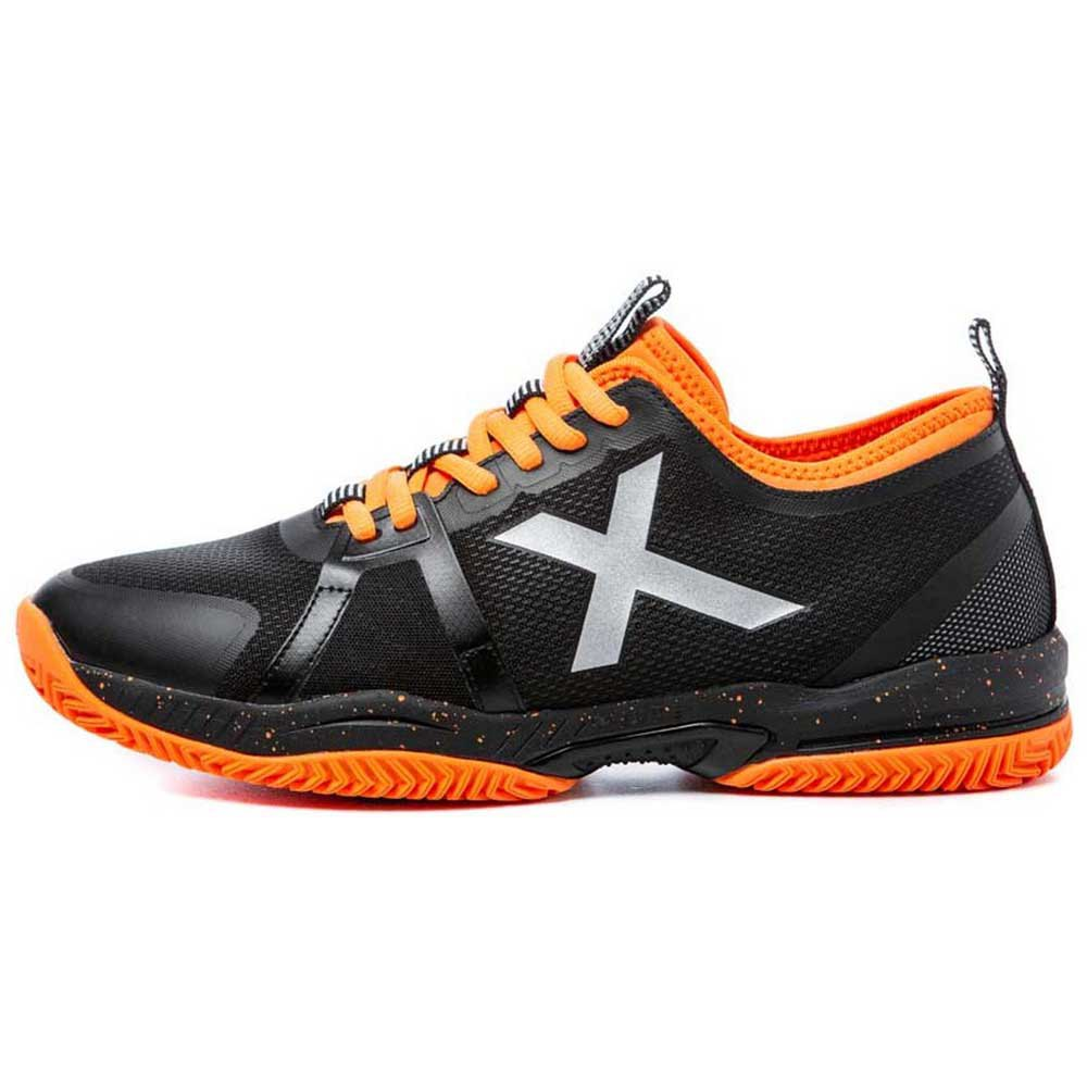Munich Oxygen EU 38 Black / Orange / White