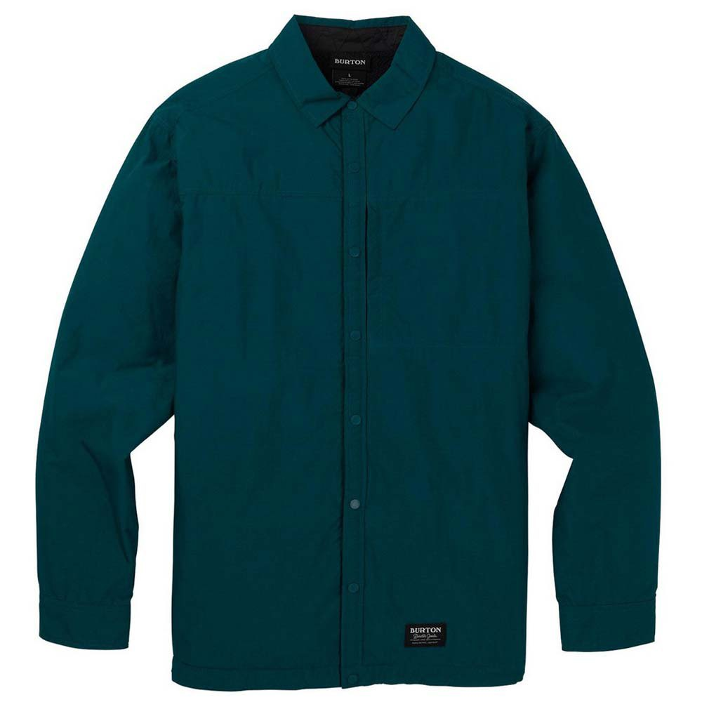 burton-ridge-lined-xl-deep-teal