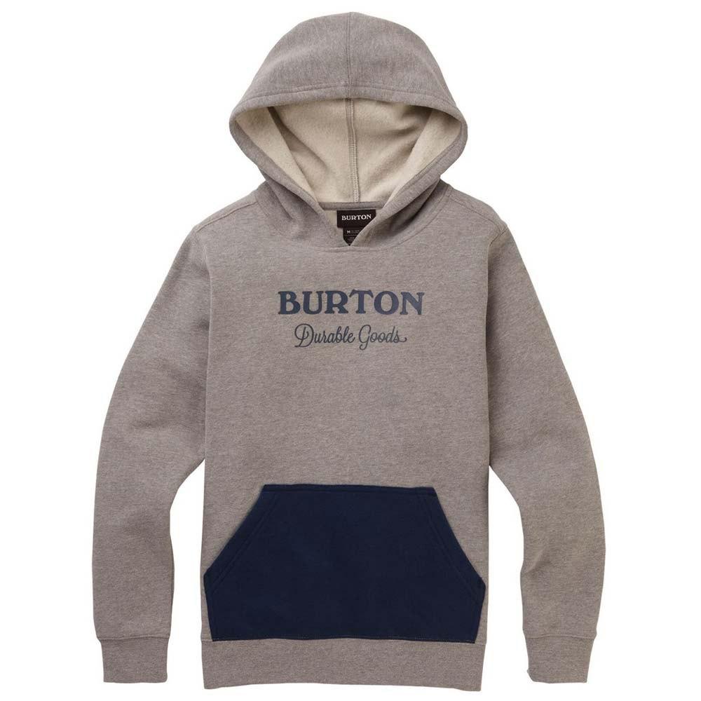 burton-kid-durable-goods-pullover-s-gray-heather