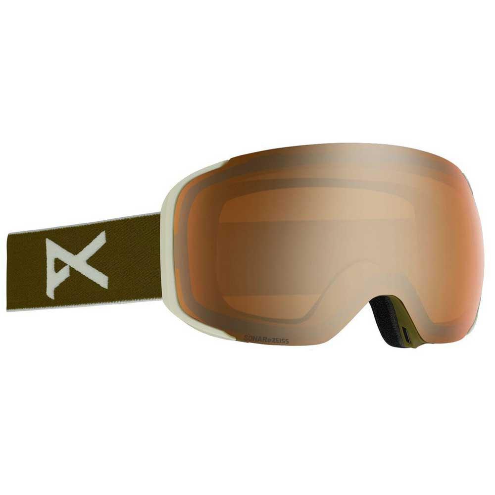 anon-m2-spare-lens-sonar-bronze-olive
