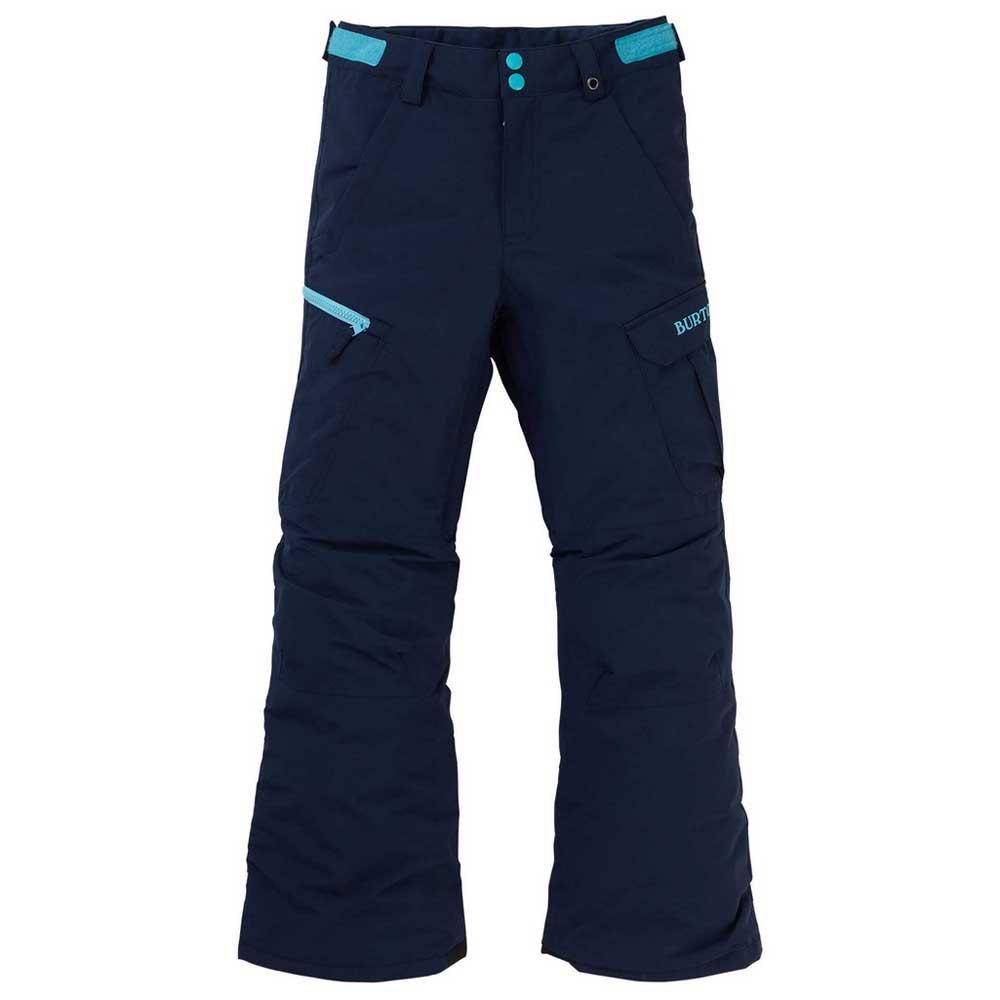 burton-exile-cargo-m-dress-blue