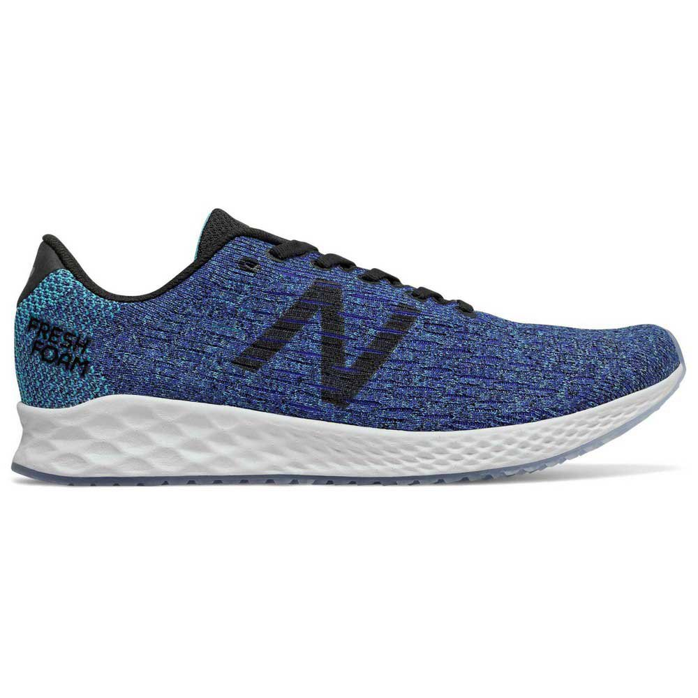 New Balance Fresh Foam Zante Pursuit EU 40 Blue / Black / White