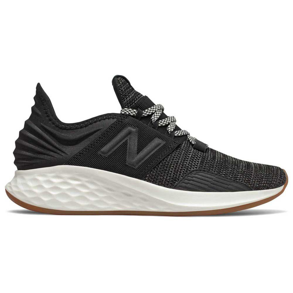 New Balance Fresh Foam Roav Knit EU 37 Black / White