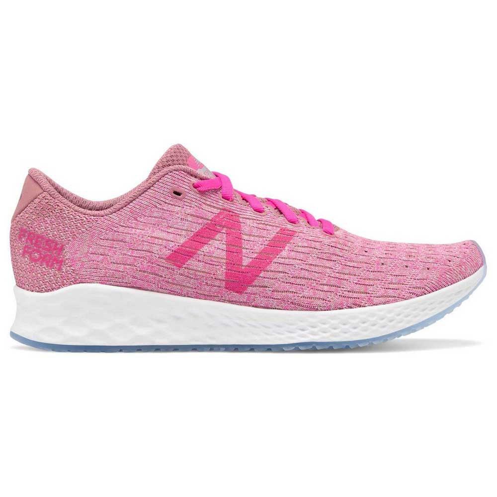 New Balance Fresh Foam Zante Pursuit EU 36 Pink / White