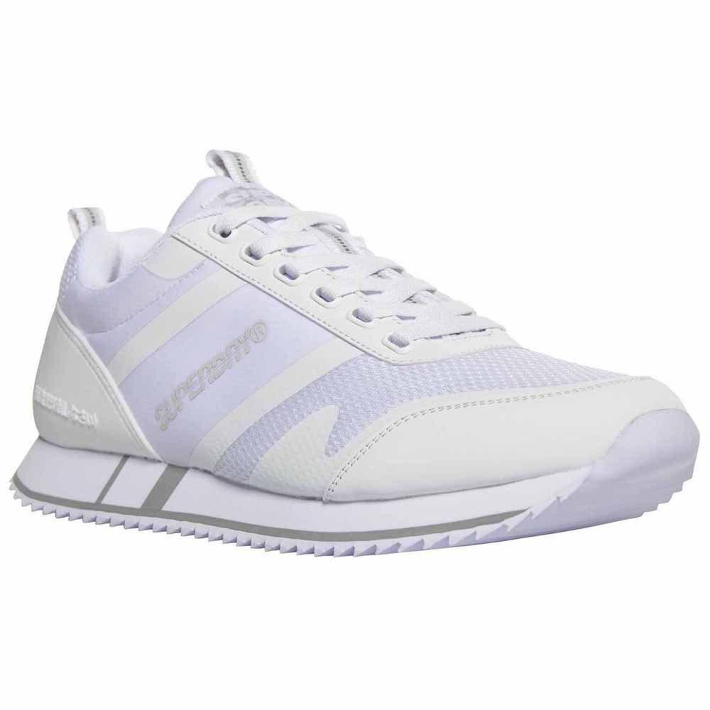 Superdry Fero Runner EU 44 White