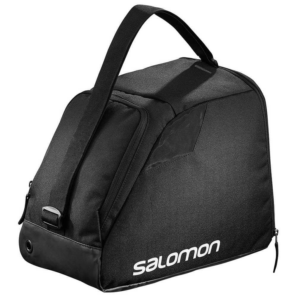 Salomon Gear One Size Black