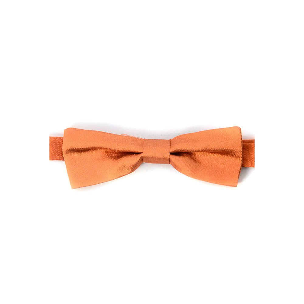 Dolce & Gabbana Bow Tie One Size Orange
