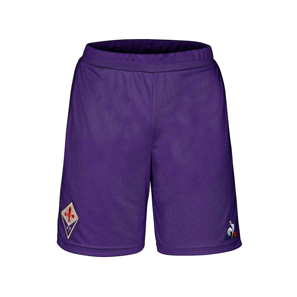 Le Coq Sportif Ac Fiorentina Home Pro 19/20 S Cyber Grape