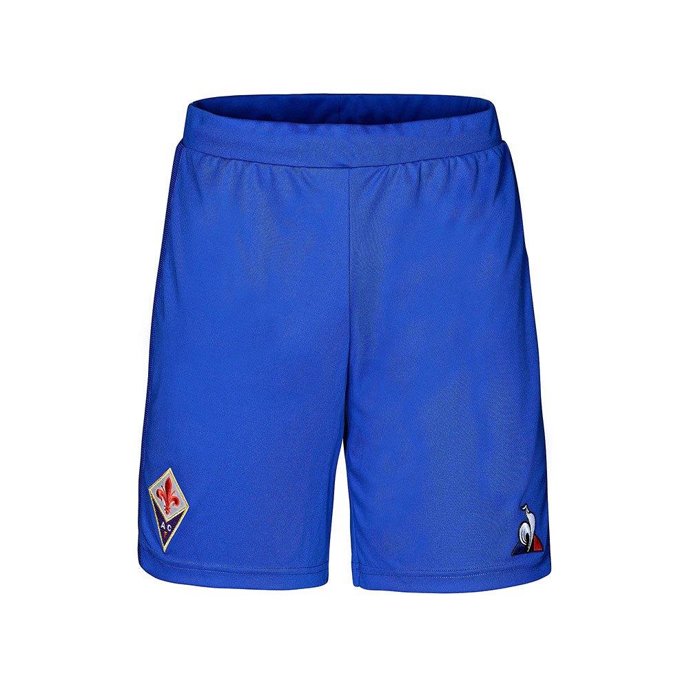 Le Coq Sportif Ac Fiorentina Away Pro 19/20 XS Blue Camuset