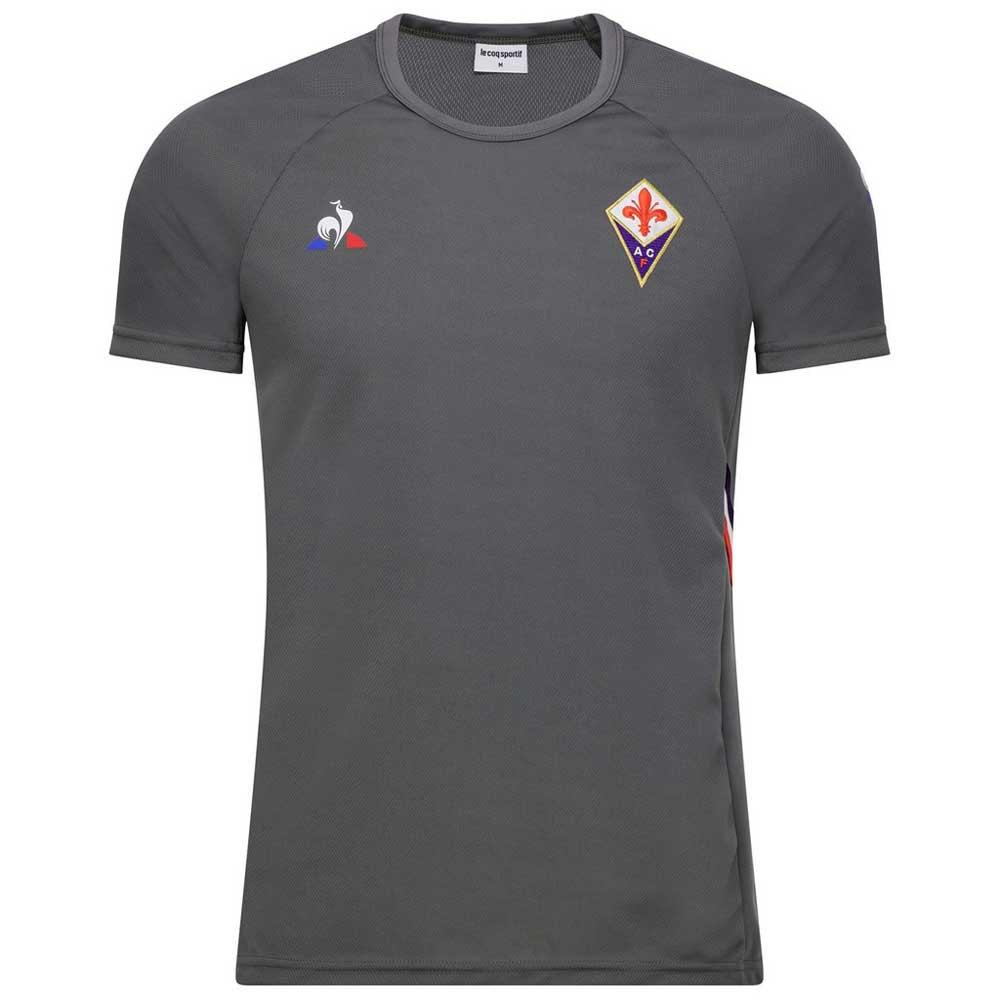 Le Coq Sportif Ac Fiorentina Training 19/20 XS Quiet Shade