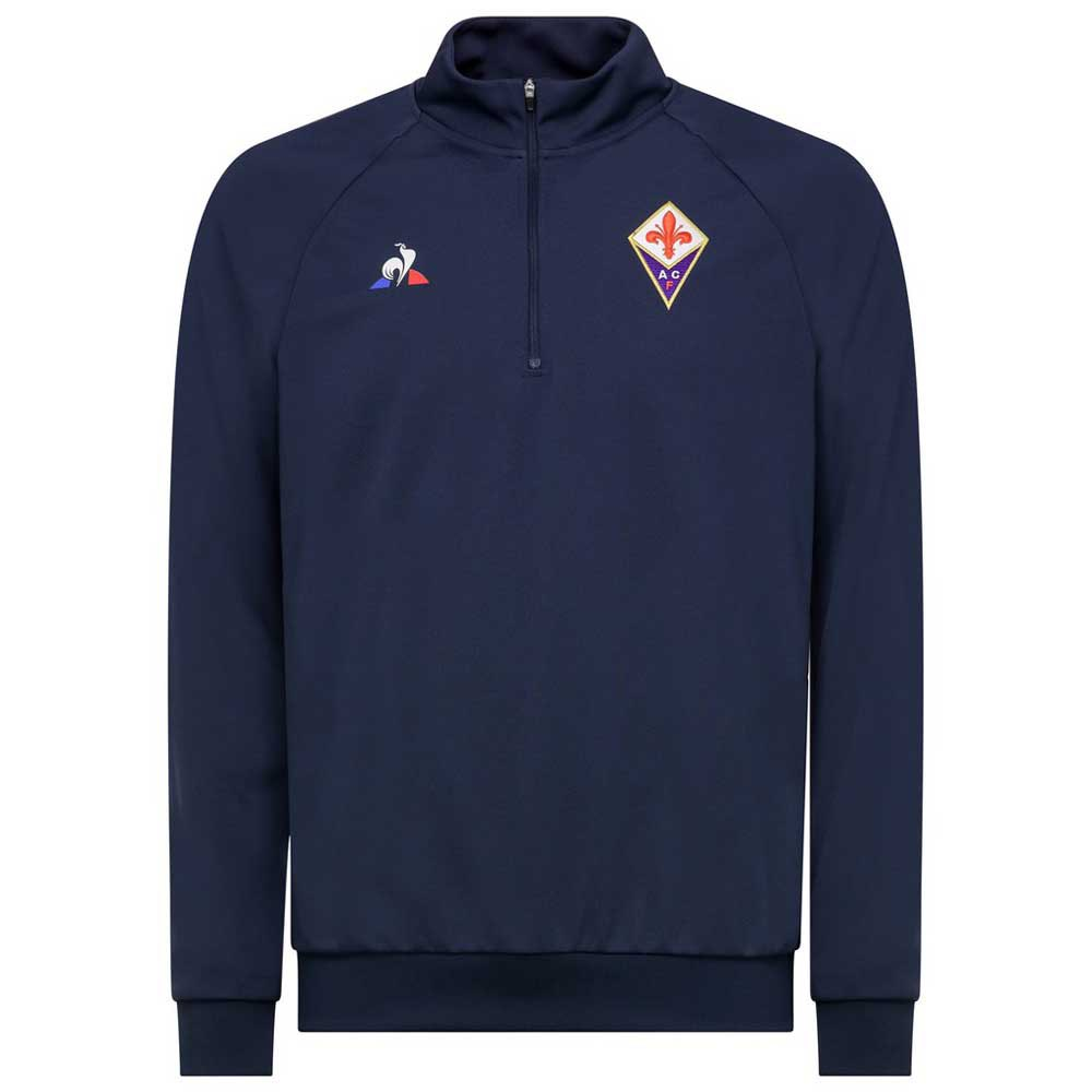 Le Coq Sportif Ac Fiorentina Training 19/20 XS Dress Blue