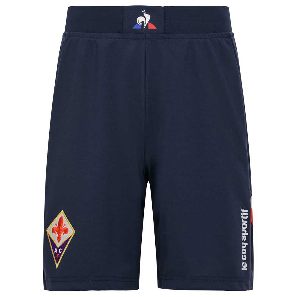Le Coq Sportif Ac Fiorentina Training 19/20 Junior 10 Years Dress Blue