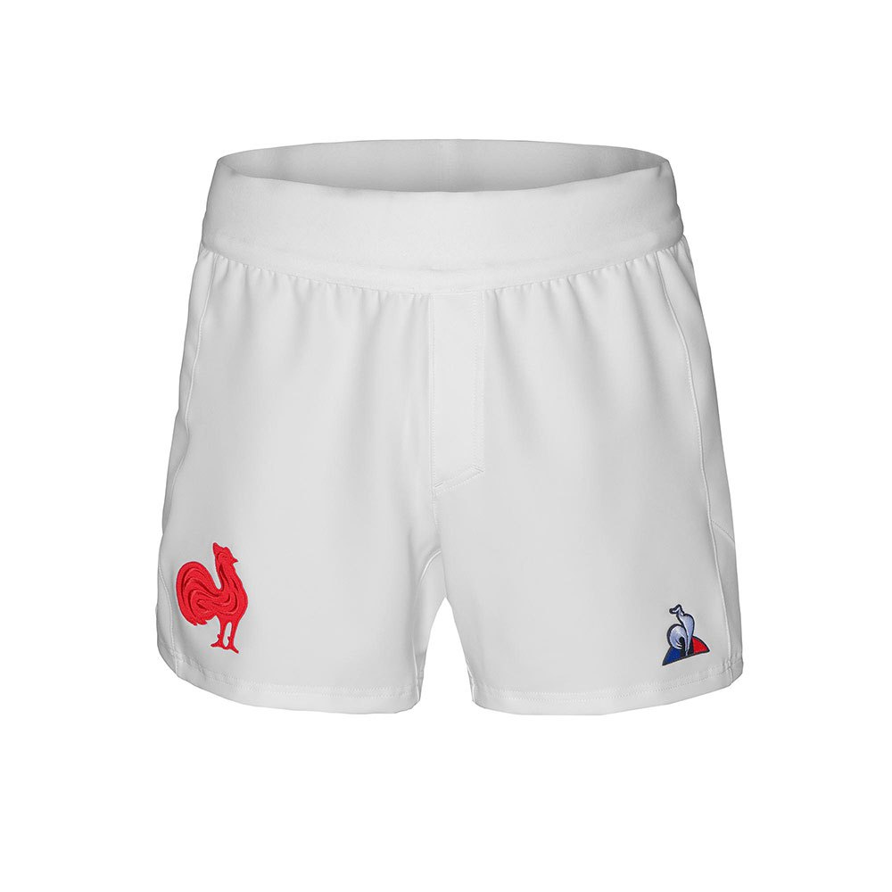 Le Coq Sportif France Xv Home Pro Rugby World Cup 2019 L New Optical White