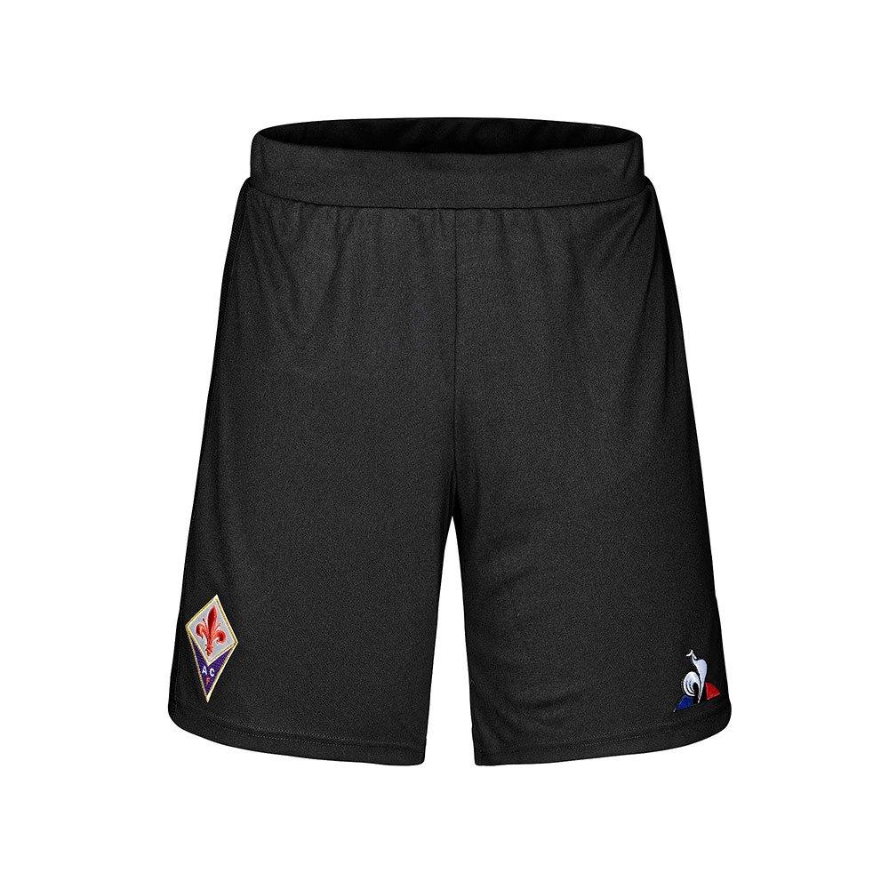 Le Coq Sportif Le Short Ac Fiorentina Gardien Pro 19/20 XS Black