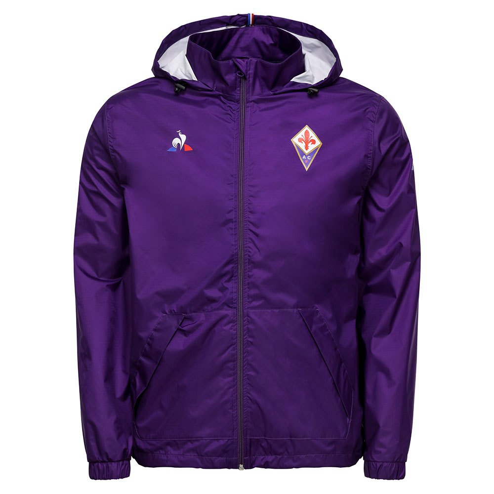 Le Coq Sportif Ac Fiorentina Training 19/20 XS Cyber Grape