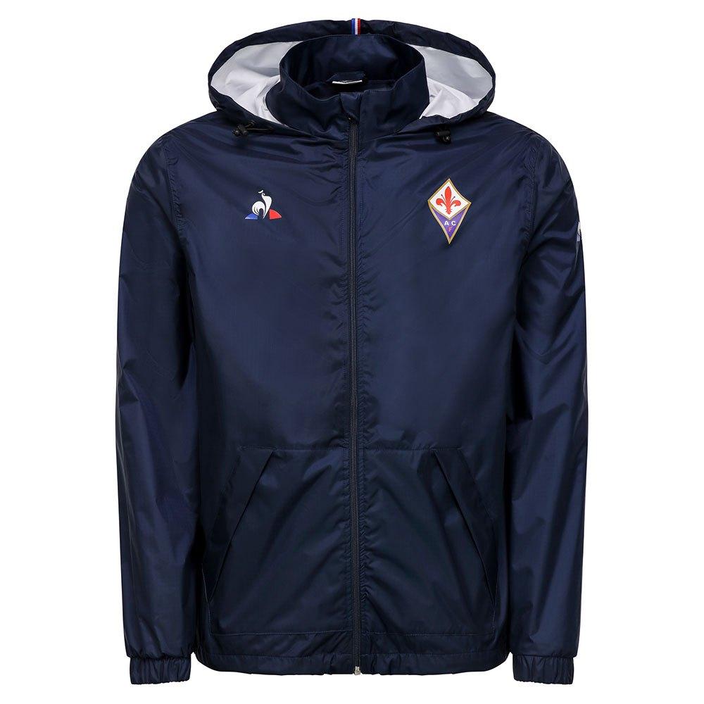 Le Coq Sportif Ac Fiorentina Training 19/20 XS Dress Blue