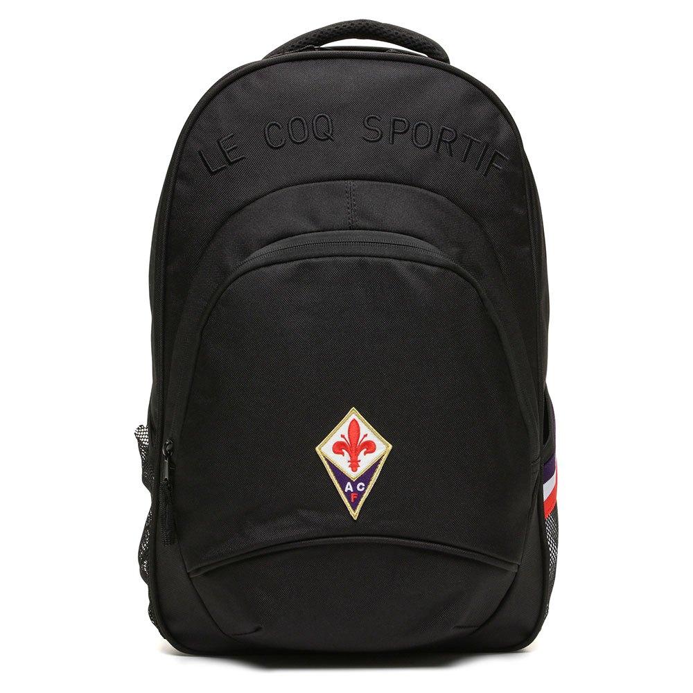 Le Coq Sportif Sac À Dos Ac Fiorentina One Size Black