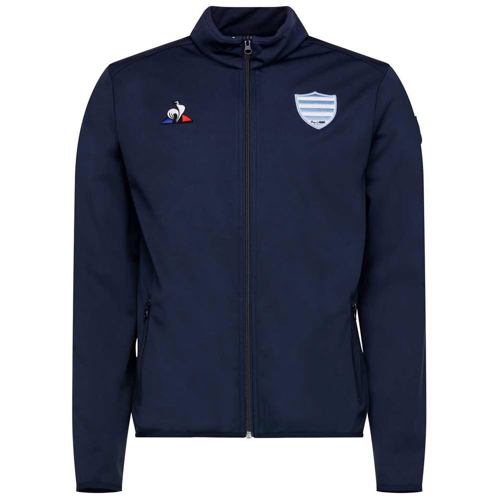 Le Coq Sportif Racing 92 Training 19/20 S Dress Blue
