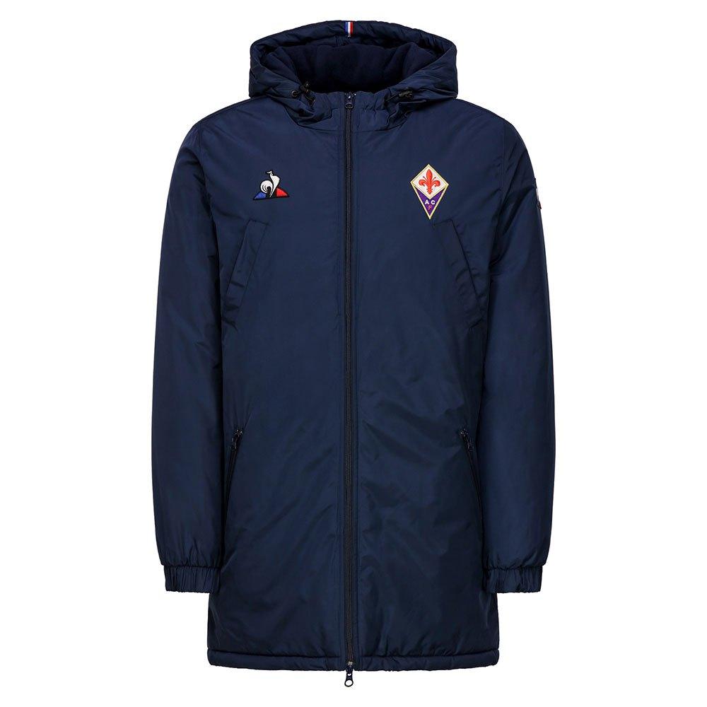 Le Coq Sportif Ac Fiorentina Training 19/20 S Dress Blue