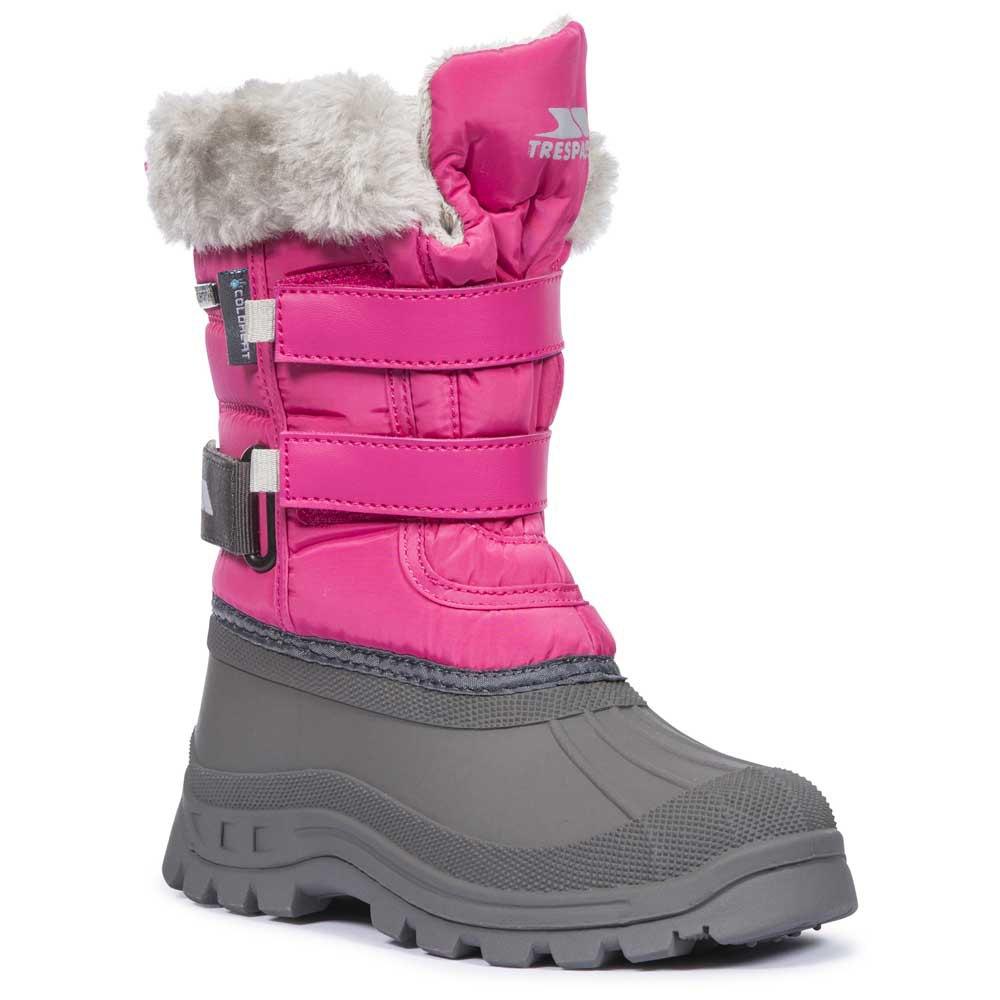 Trespass Stroma Ii EU 35 Pink Lady