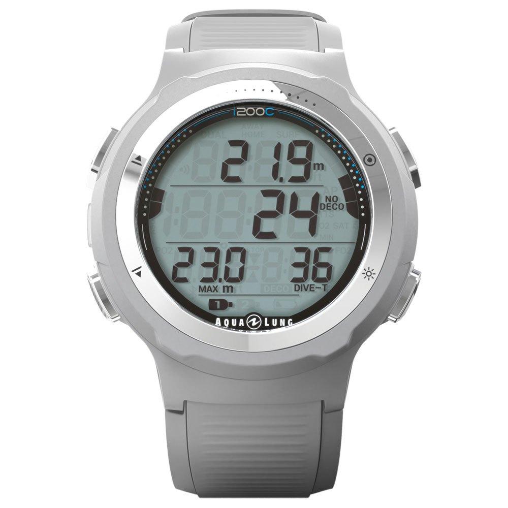 aqualung-i200c-one-size-grey
