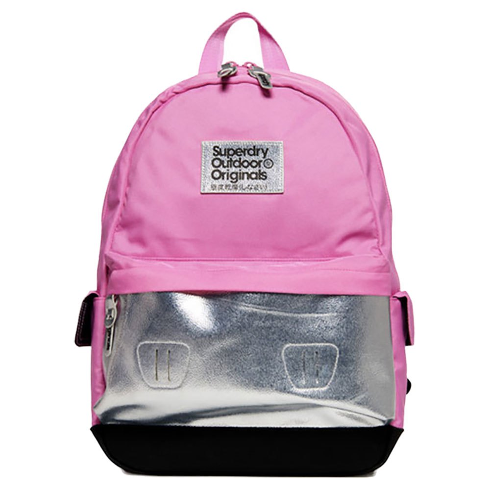 Superdry Colour Change Montana One Size Magenta