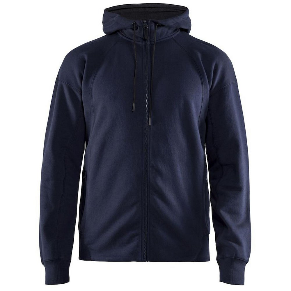 Craft Full Zip Hoody S Blaze