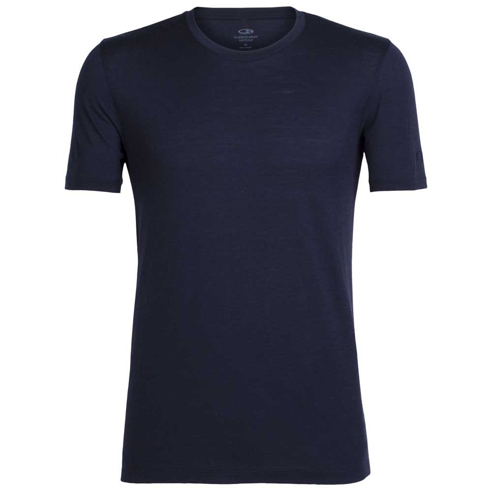 icebreaker-tech-lite-xl-midnight-navy, 51.99 EUR @ snowinn-deutschland