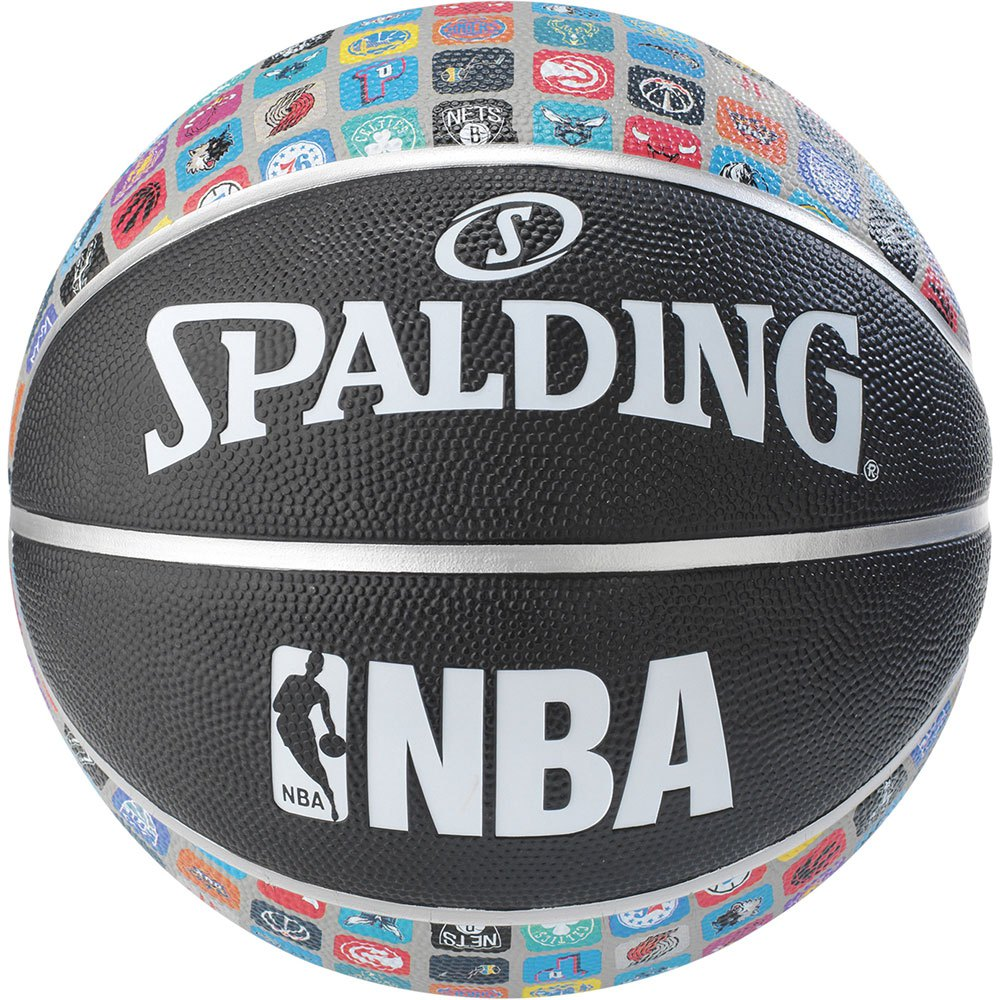 Spalding Nba Team Collection 7 Multicolor